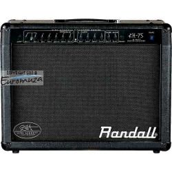 Randall KH75 Kirk Hammett