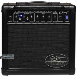 Randall KH15 Kirk Hammett