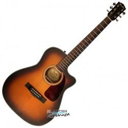Fender CF140SCE SBST
