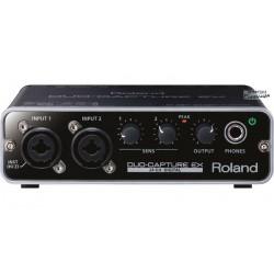 Roland UA22 Duo Capture