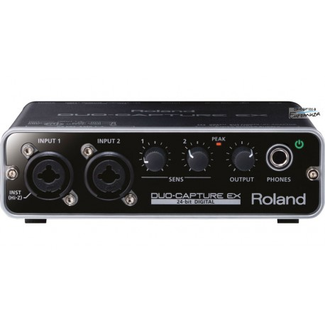 Roland UA22 Duo Capture