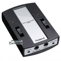 Roland UA-11 MK2 Duo Capture