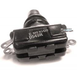 Dunlop ECB069 przełącznik do crybaby