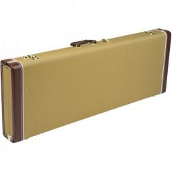 Fender Pro Series Strat/Tele Case TWD