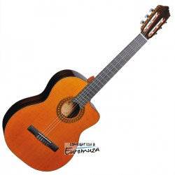 Luthier 2C CUT
