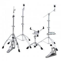 Ludwig Atlas Standard zestaw hardware