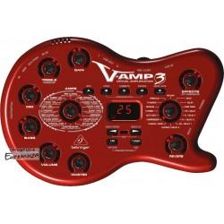 Behringer V-AMP3 Procesor gitarowy