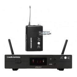 Audio-Technica ATW-11F zestaw bezprzewodowy z bodypackiem
