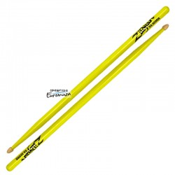 Zildjian 5A Acorn Yellow 5ACWDGY