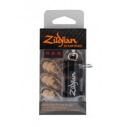 Zildjian HD Earplugs Stopery do uszu