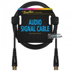 Boston AC-300-150 Kabel midi 1,5m