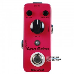 Mooer MAD1 Ana Echo