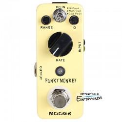 Mooer MFT2 Funky Monkey