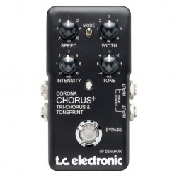 TC Electronic Corona Chorus SCF 40th