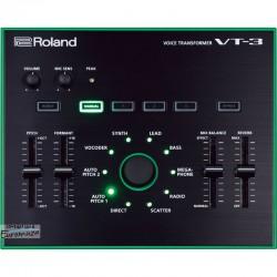 Roland VT-3 Aira efekt wokalny