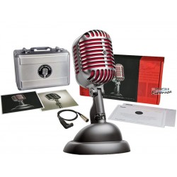 Shure 5575 LE Unidyne Limited Edition 75th Anniversary