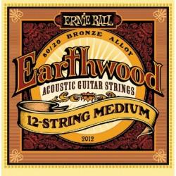 Ernie Ball 2012 /11-52/ Earthwood 80/20 Bronze