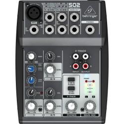 Behringer 502