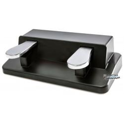 M-Audio SP-Dual Podwójny Pedał Fortepianowy