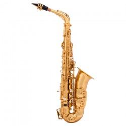 Arnolds & Sons AAS-110 saksofon altowy, lakierowany