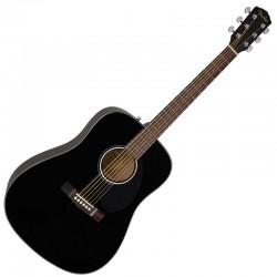 Fender CD60S BK