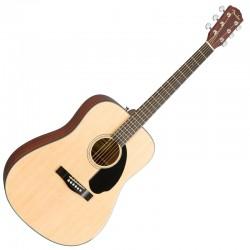 Fender CD60S NAT