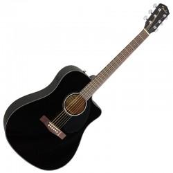 Fender CD-60SCE BK