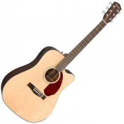 Fender CD-140SCE NT + Twardy Futerał