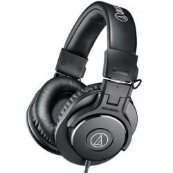 Audio-Technica ATH-M30x Słuchawki zamknięte