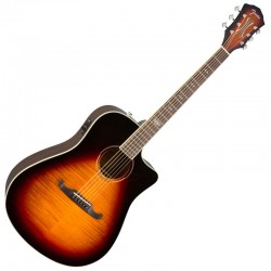 Fender T-Bucket 300CE 3-Color Sunburst
