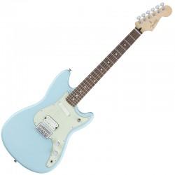 Fender Duo-Sonic HS RW DB