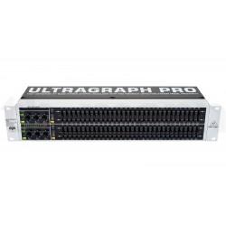 Behringer FBQ3102HD 31-pasmowy korektor graficzny HD