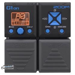 Zoom G1Xon Multiefekt Gitarowy