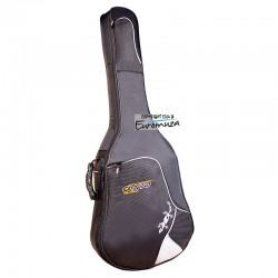 Canto Lizard L-KL 0,0' SL Pokrowiec do gitary klasycznej 4/4