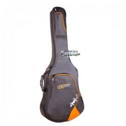 Canto Lizard L-AK 0,0' OR Pokrowiec do gitary akustycznej