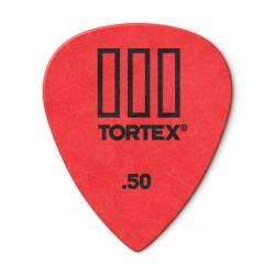 Dunlop 462P.50 Tortex TIII kostka gitarowa 0.50mm