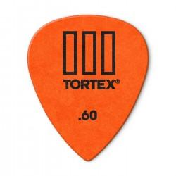 Dunlop 462P.60 Tortex TIII kostka gitarowa 0.60mm