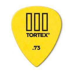 Dunlop 462P.73 Tortex TIII kostka gitarowa 0.73mm
