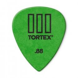 Dunlop 462P.88 Tortex TIII kostka gitarowa 0.88mm