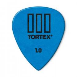 Dunlop 462R1.00 Tortex TIII kostka gitarowa 1.00mm