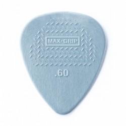 Dunlop 449R Nylon Max Grip kostka gitarowa 0.60mm