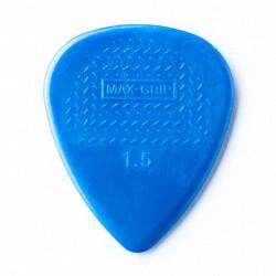 Dunlop 449R Nylon Max Grip kostka gitarowa 1.50mm