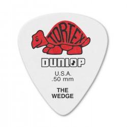 Dunlop 424R Tortex Wedge kostka gitarowa 0.50mm
