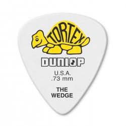 Dunlop 424R Tortex Wedge kostka gitarowa 0.73mm