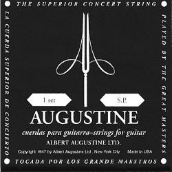 Augustine Classic Black
