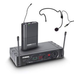 LD Systems ECO 16 BPH Zestaw nagłowny