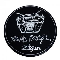 """Zildjian P1204 Travis Barker pad ćwiczeniowy 6"""""""