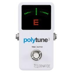 TC Electronic PolyTune 3 Tuner polifoniczny z buforem