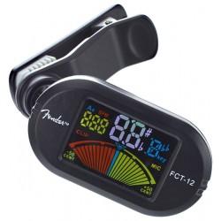 Fender FCT-012 Tuner na klips