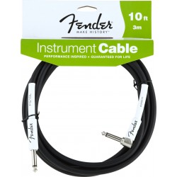 Fender Performance Cable 3m Kątowy